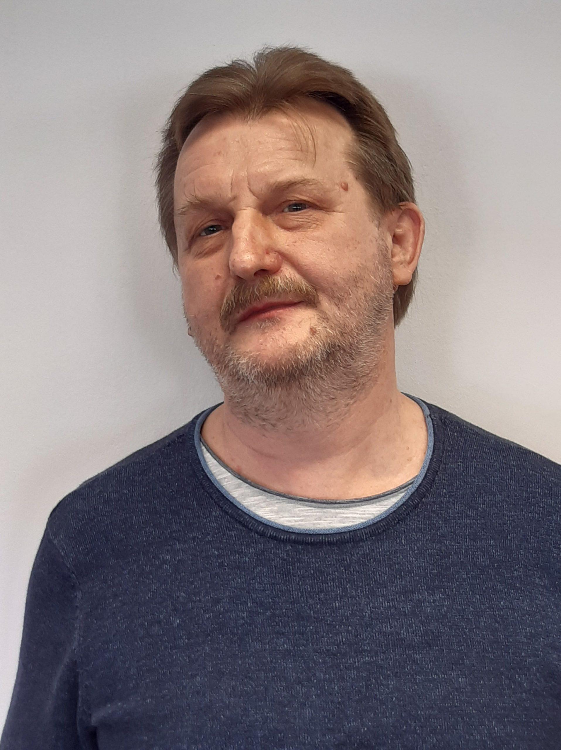 Peter Bachinger