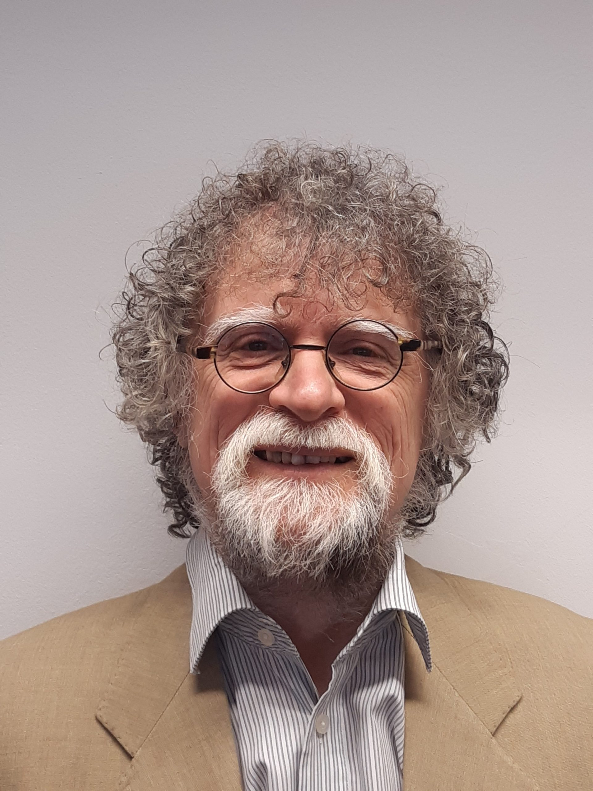 Peter Judex